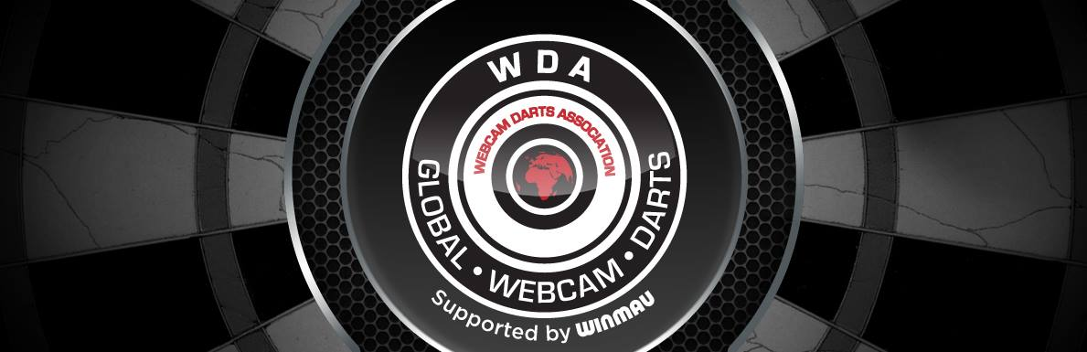 webcam darts association